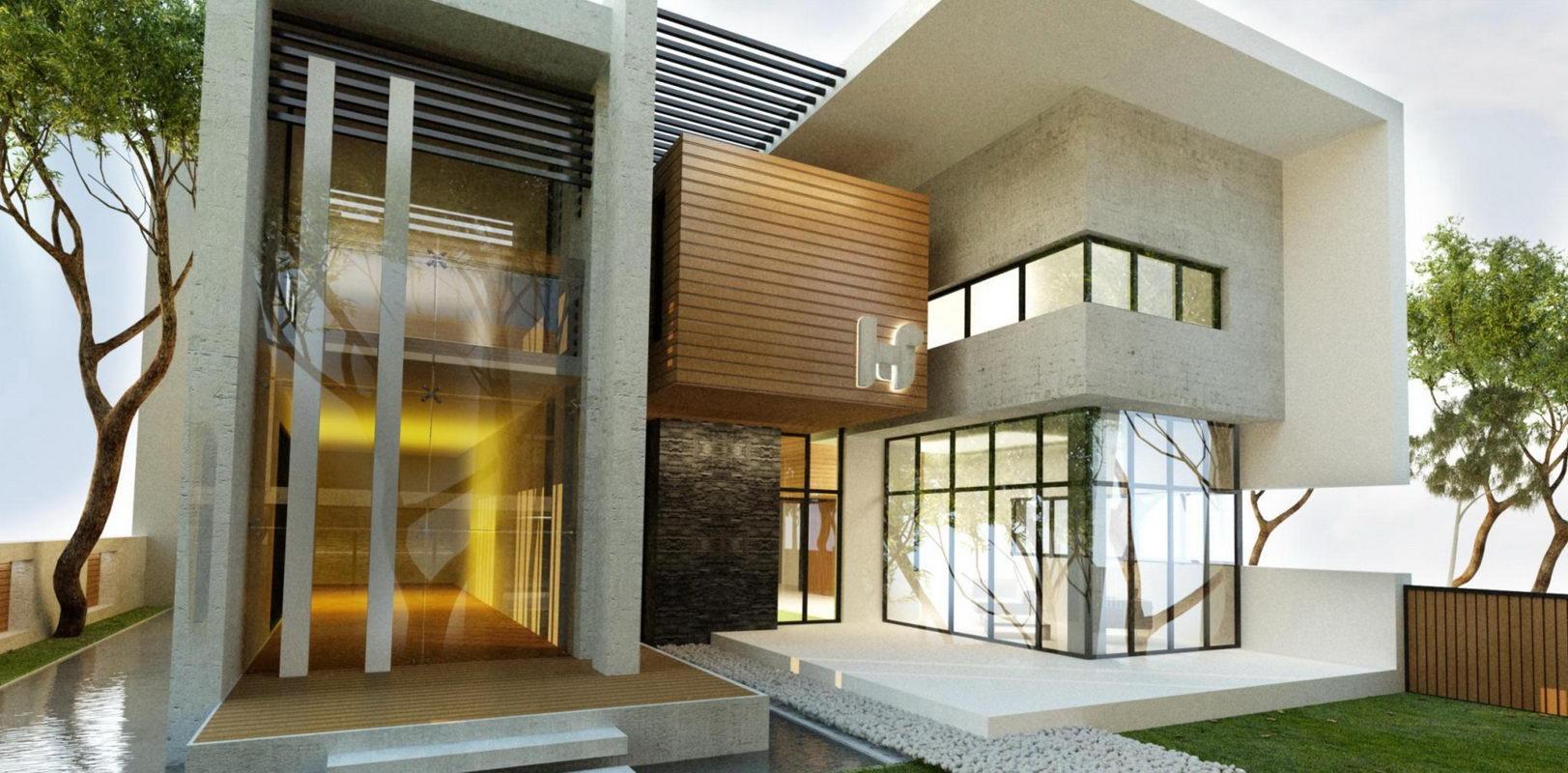 Eskişehir Villa Prekast