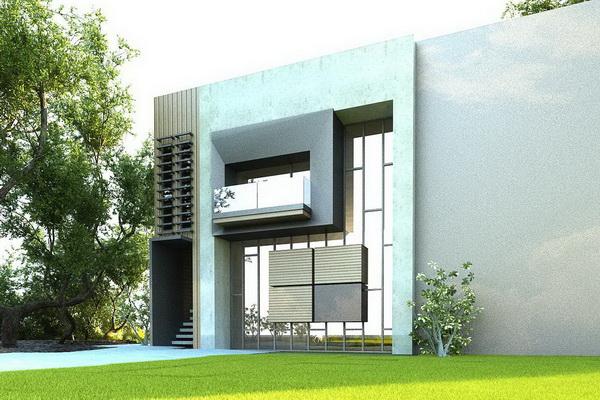 İzmir Villa Prekast